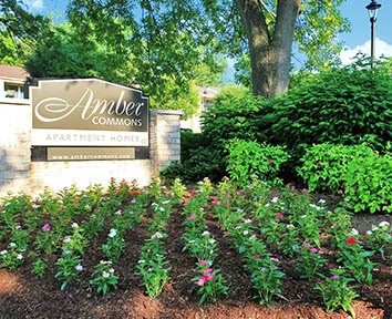Amber Commons in Gaithersburg MD offers beautiful apartment homes
