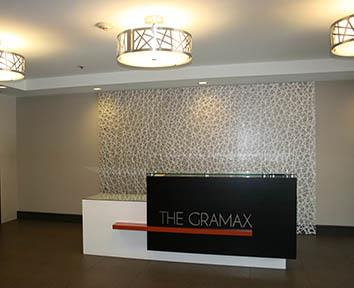 The Gramax in Silver Spring, MD offers beautiful apartment homes