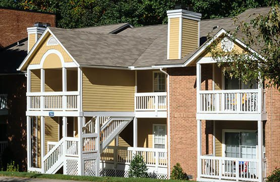 Beautiful Apartment Homes in Cumberland Cove