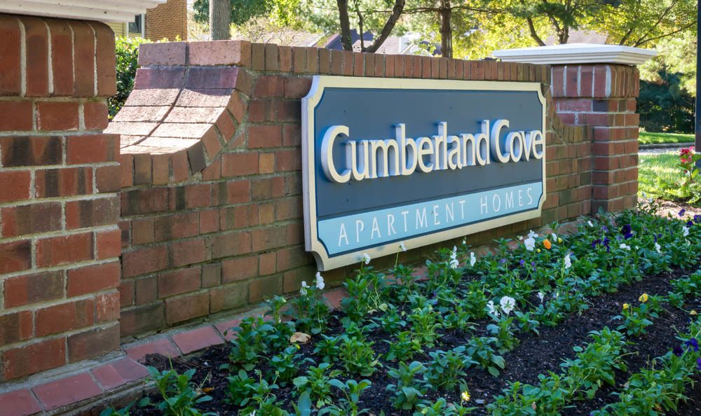 Welcome home to at Cumberland Cove in Raleigh, NC