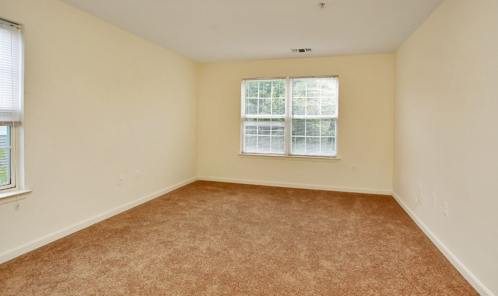 Peace and quiet await you at England Run North Apartments