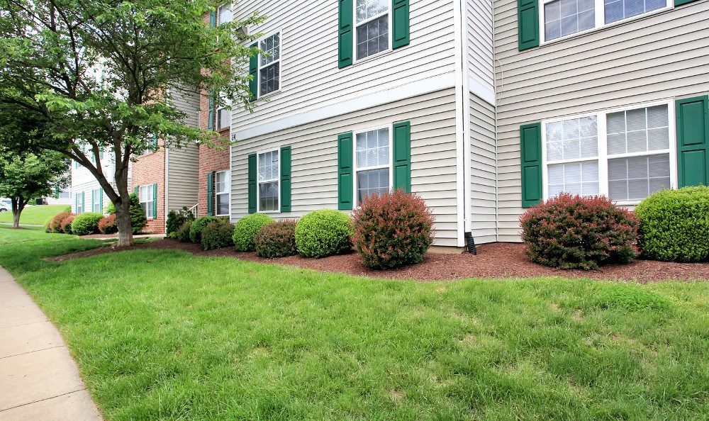 Newly remodeled apartments in Fredericksburg, VA