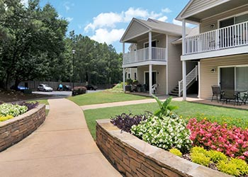 Newly remodeled apartments in Stockbridge, GA
