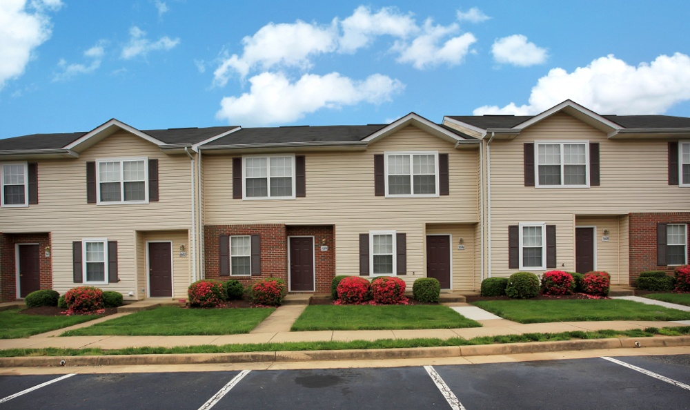 Timber Ridge has great apartments at great prices