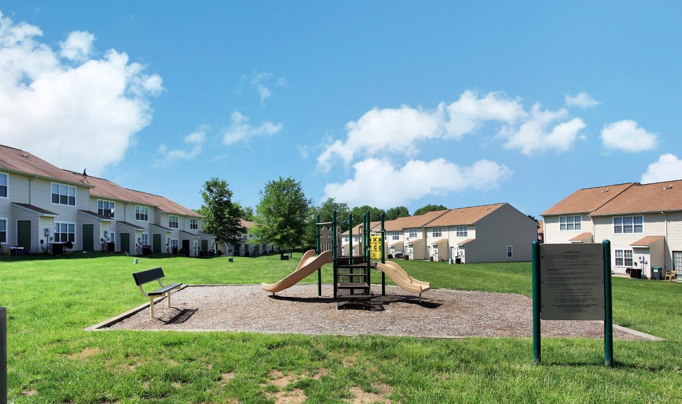 Park Ridge Apartments Stafford Va