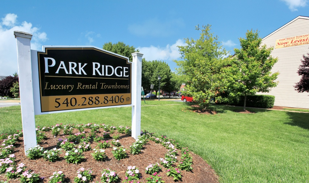Park Ridge has great apartments at great prices