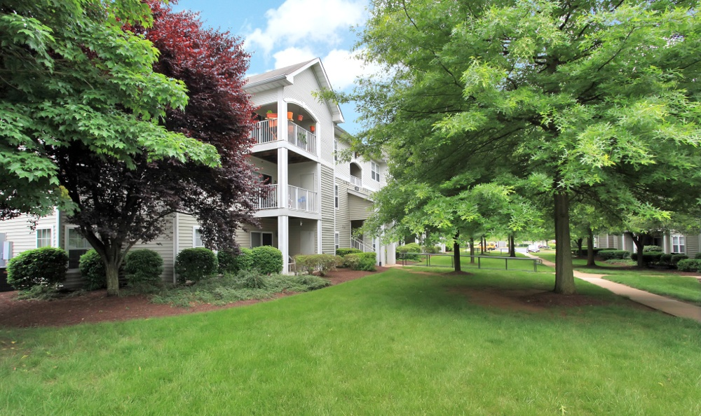 Newly remodeled apartments in Warrenton, VA