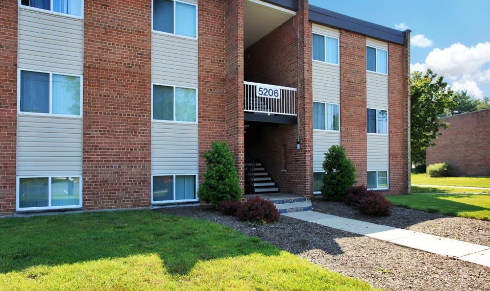 Allentown Apartments Suitland Md