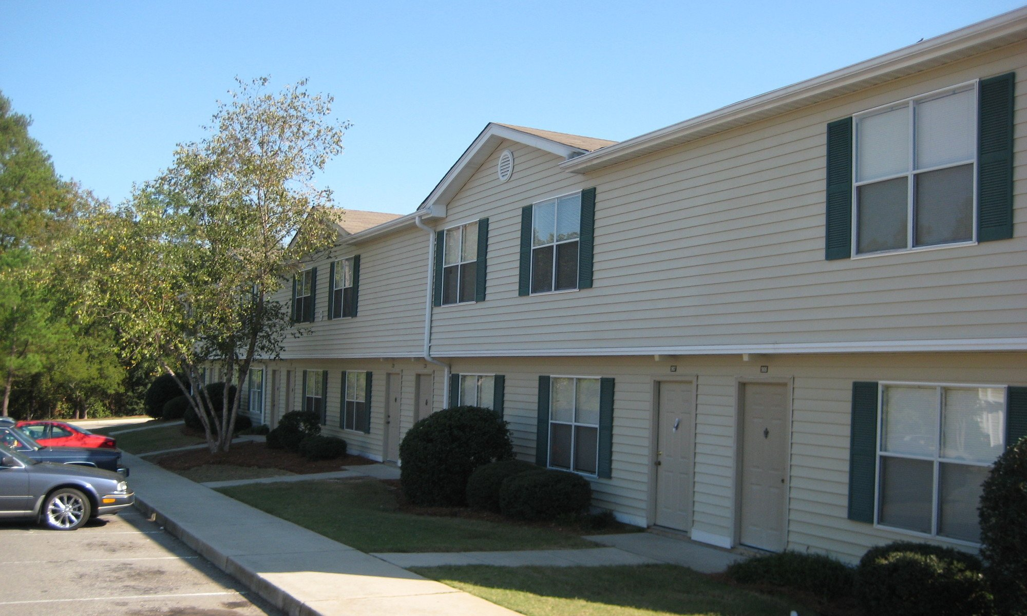 Apartments For Rent In West Columbia Sc