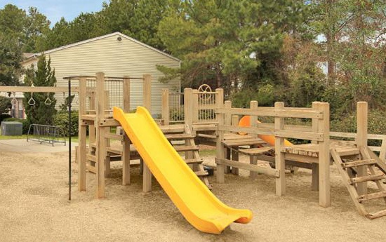 Playground At Our Columbia Apartments For Rent