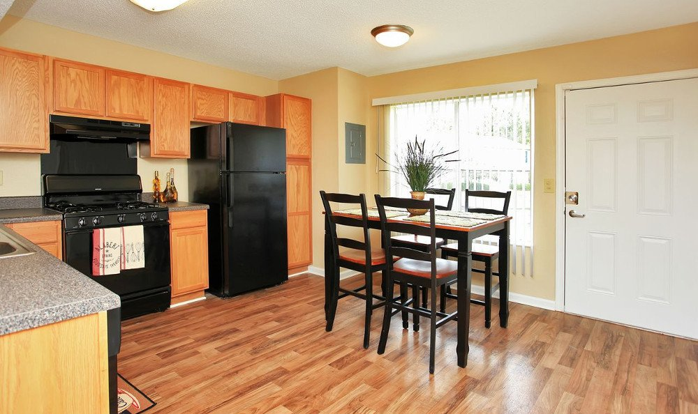 Vibrant Rooms At Our Columbia, SC Apartments