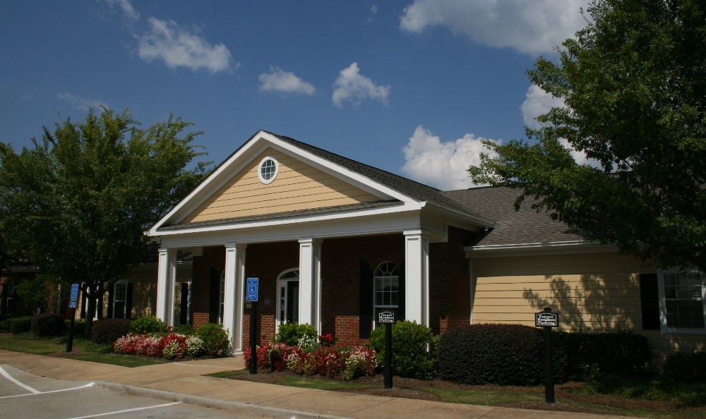 Leasing Office At Our Dallas, GA Apartments