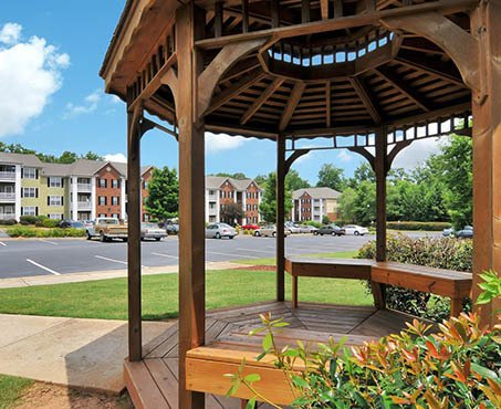 Amenities offered at Magnolia Village Apartments