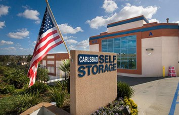 Visit our Carlsbad Self Storage featured location