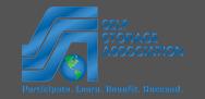 SSA Member Logo