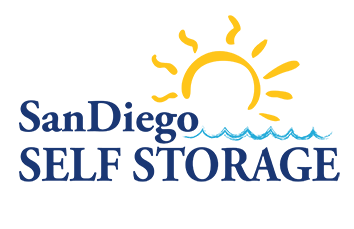 View all of our San Diego Self Storage locations
