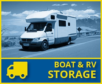 Find out about Stor-Eze Boat & RV Storage