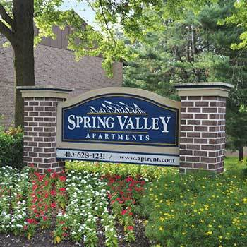 View our Spring Valley Apartments located in Cockeysville, MD