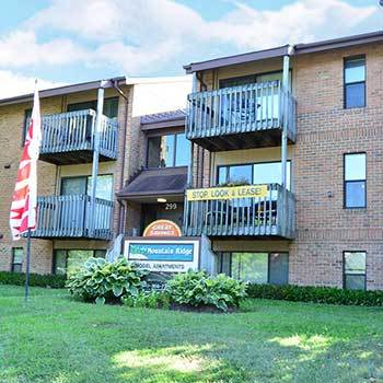 View our Mountain Ridge Apartments located in Glen Burnie, MD