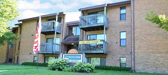 Apartments in Glen Burnie offer everything you need