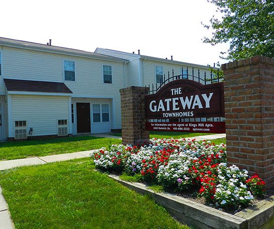 Gateway Apartments Essex Md