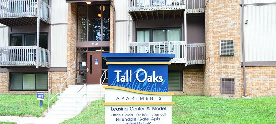 Apartments in Baltimore, MD offer everything you want