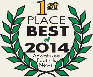 1st place 2014