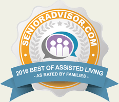 2016 assisted living