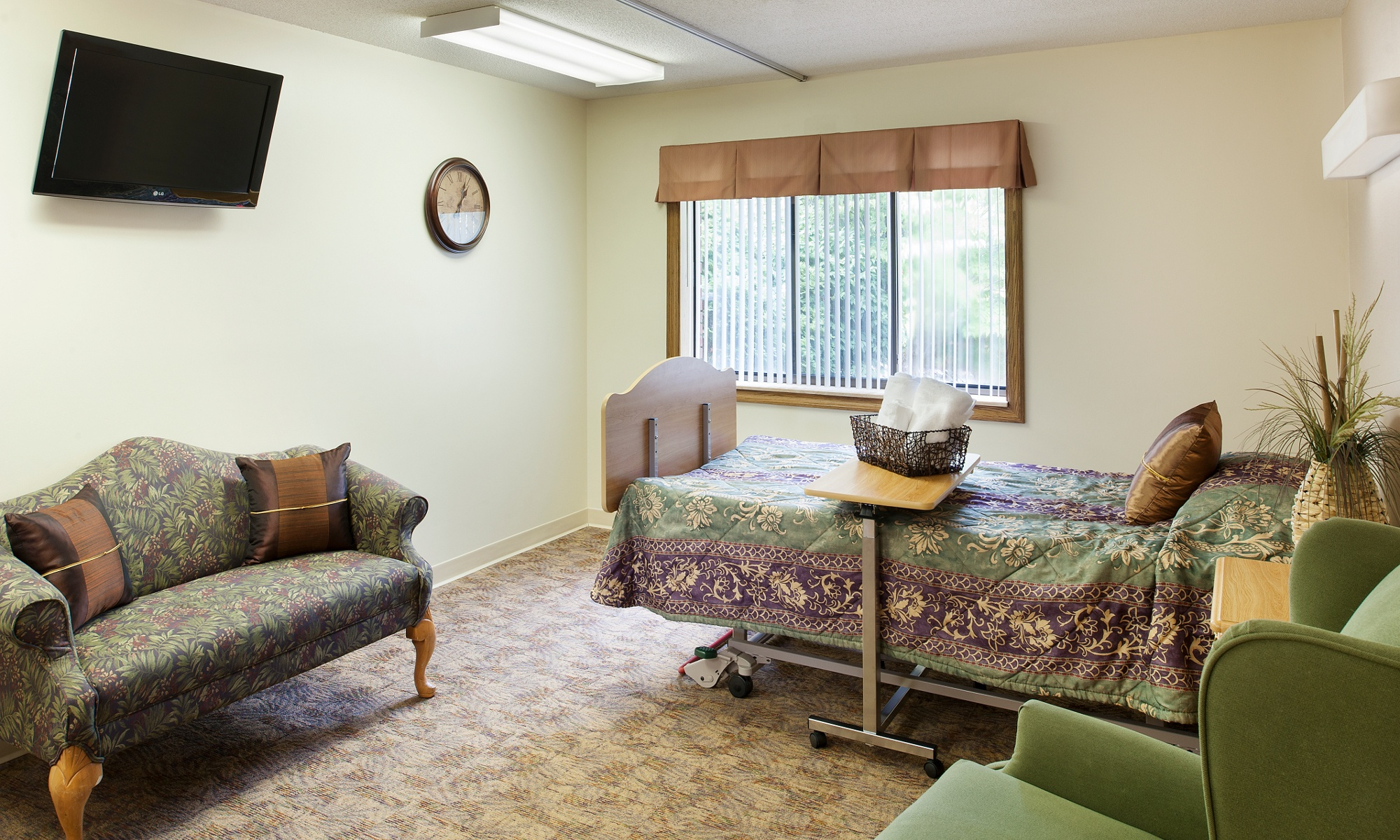 Skilled Nursing in Muncie IN