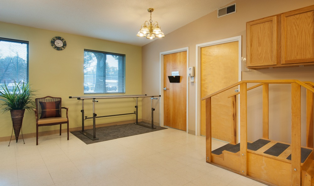Our Fort Wayne, IN Skilled Nursing rehabilitation facility