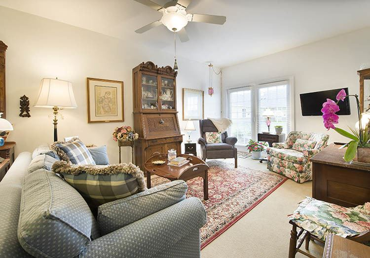 Apartments At Bridgewater Park Assisted Living