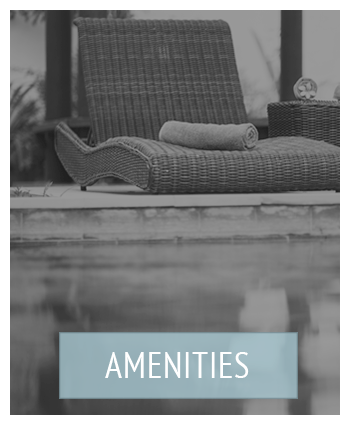 All the amenities at West Gate Apartments
