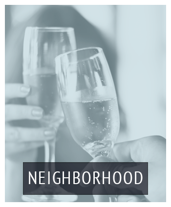 Learn about the neighborhood at Cherokee Apartments