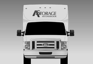 Easily pay your rent online at AStorage @ Stonebrook