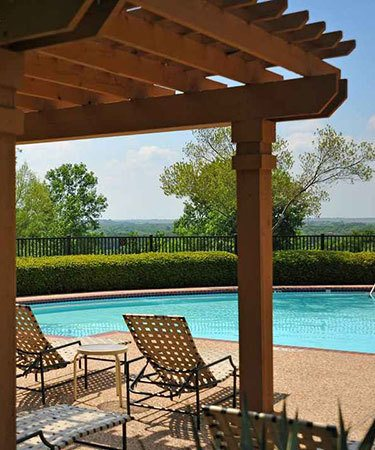 Our apartment community features great in-home and community amenities