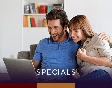 View our current specials at apartments in Murfreesboro