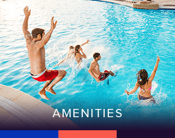 Our McDonough apartment amenities are out of sight!