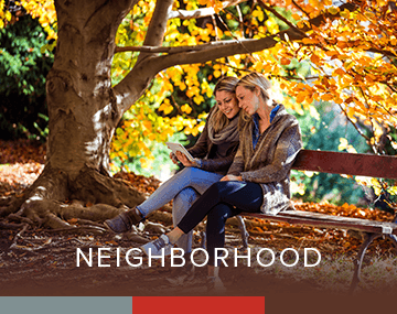 Check out the local Ooltewah neighborhood!