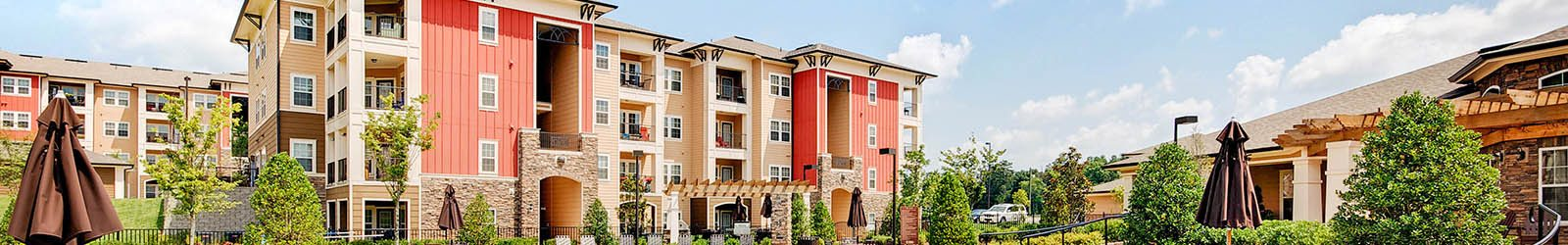 Schedule an apartment tour in Ooltewah