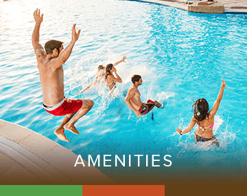 Our Huntsville apartment amenities are out of sight!
