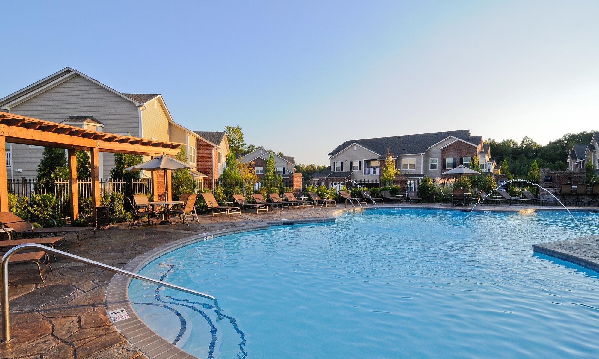 Apartments in Cordova, TN