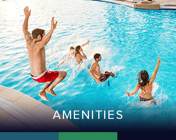 Our Odessa apartment amenities are out of sight!