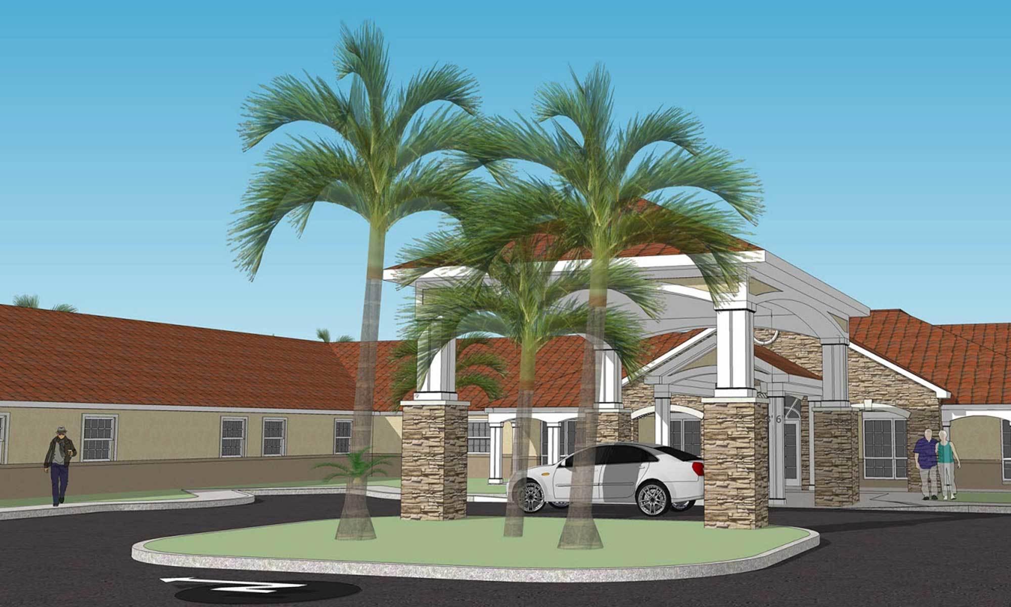 Senior living in Davie, FL