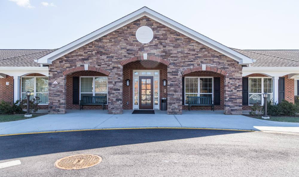 Welcome to the new Artis Senior Living of West Shore!