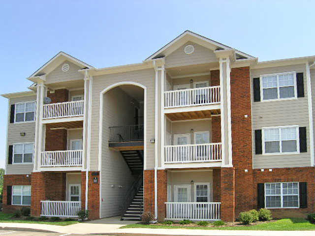 apartments in Wentzville, MO