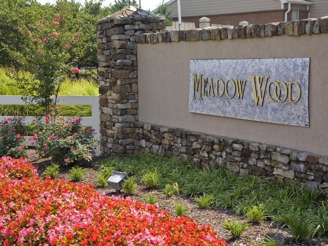 Photos Of Meadow Wood Apartments In Smyrna Tn