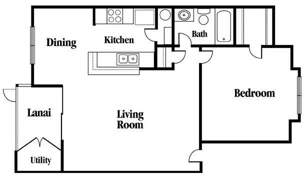 Affordable 1 2 3 Bedroom Apartments In Naples Fl
