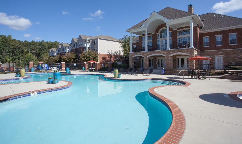 Villas At Princeton Lakes Apartments
