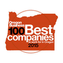 Oregon Business 100 Best Companies to work for in Oregon