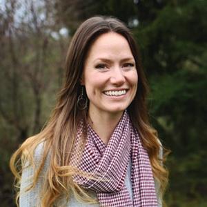 G5 Business Analyst Alicia Skreen